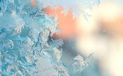 В Рождество в Кузбассе ожидается похолодание до -26°С