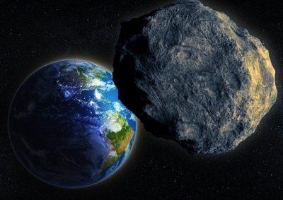 Астероид размером с 10-этажный дом пролетел в опасной близости от Земли