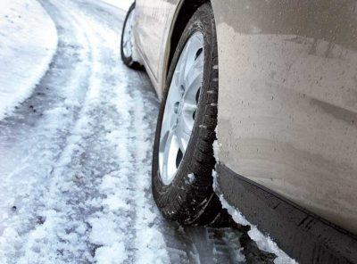 Внимание, гололёд: кузбассовцев призывают меньше ездить на авто