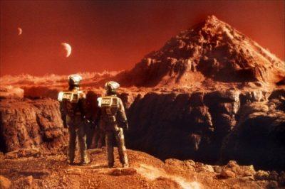 Учёные выяснили, почему в космосе опасно заниматься сексом