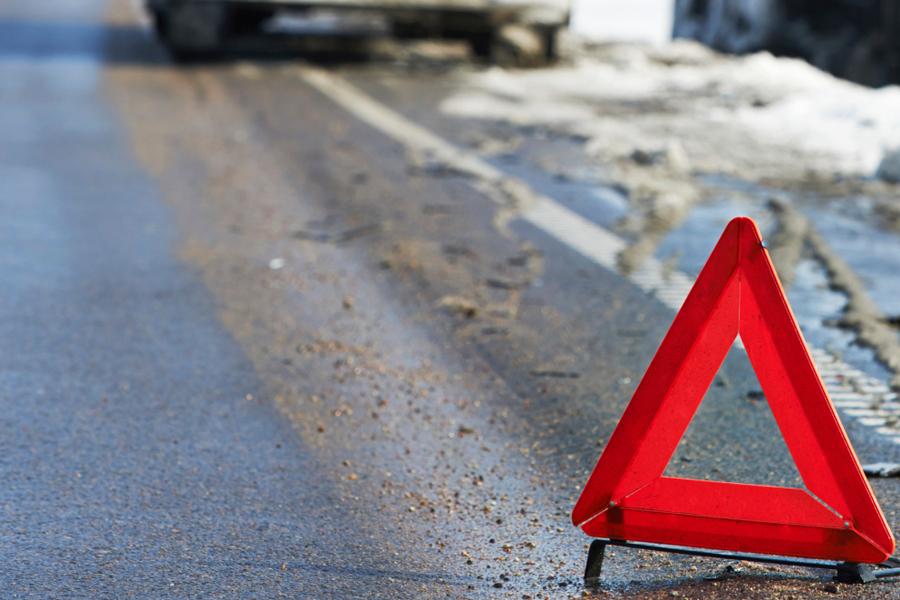 Пострадали три человека в результате ДТП в Новокузнецке