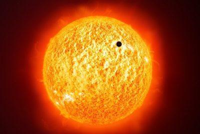 Учёные создали «искусственное солнце» для получения водорода