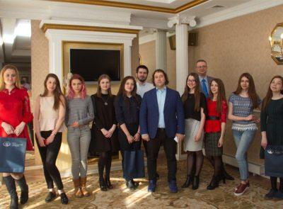 Кемеровские студенты-журналисты получили денежные премии за лучшие проекты новых СМИ