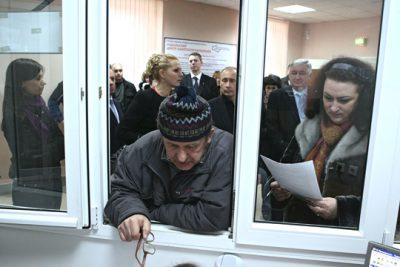Кузбасс вошёл в пятёрку регионов Сибири с наименьшим уровнем безработицы