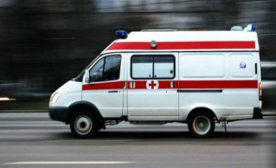 В Кузбассе на предприятии упали элементы крана-балки, пострадали трое рабочих