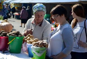 В Кемерове непослушному уличному торговцу грозит штраф