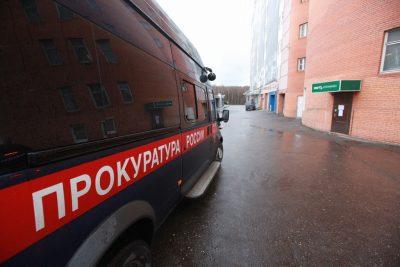 Прокуратура: кемеровским дорожникам не выплатили 3,5 млн рублей