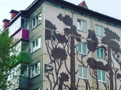 В Междуреченске совет старейшин взял на контроль ремонт дворов ко Дню шахтёра
