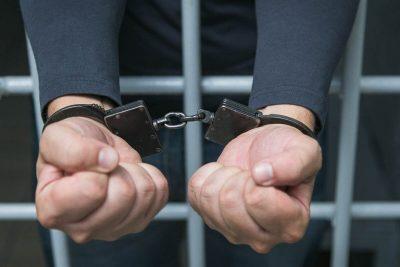 В США полицейские поймали заключённого спустя 32 года после побега