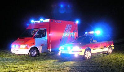 В Германии в лагере для беженцев афганский мигрант убил пятилетнего ребёнка из России