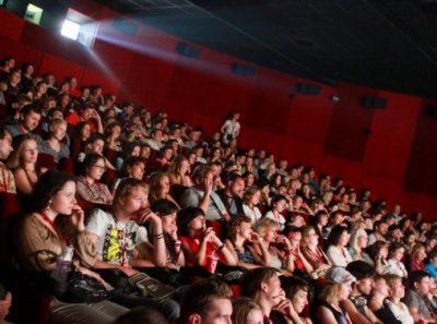 12 июня кемеровчане смогут бесплатно посмотреть мультфильм