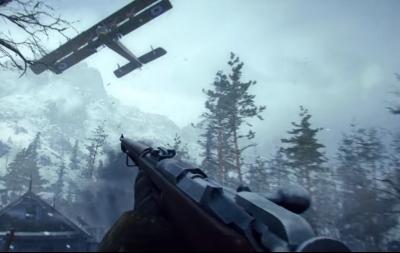 В игре Battlefield 1 появится российская армия и женский батальон смерти