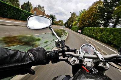 В Кемерове инспекторы ГИБДД проведут рейд по мотоциклам