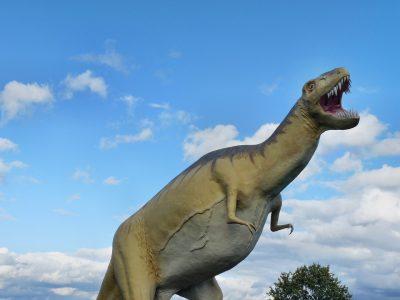 Палеонтологи доказали невозможность воскрешения динозавров