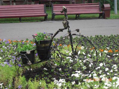 В Кемерове к 100-летнему юбилею города реализовали шесть проектов горожан
