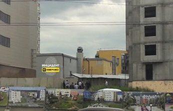 Тело, найденное на стройке около «Променада-3» в Кемерове, принадлежало 15-летней девочке