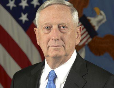 Американский школьник позвонил главе Пентагона и взял у него интервью