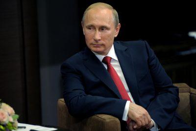 До конца года в Госдуме презентуют книгу «Путин. Наши ценности»