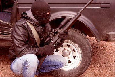 Пленный террорист рассказал о подготовке боевиков ИГ* для атак в Европе