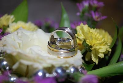 В Кузбассе зарегистрировали на 600 браков больше, чем годом ранее