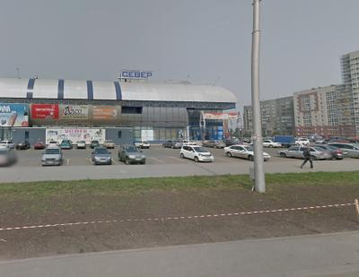 В кемеровском ТЦ «Север» откроют магазин «Магнит»