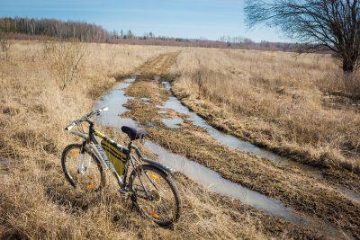 Новокузнечанка предложила соединить два городских района велодорожкой