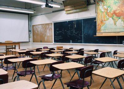 Кузбасские школы попали в рейтинг лучших в России