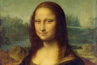 В Париже «усатую Мона Лизу» купили за 743 тысячи долларов