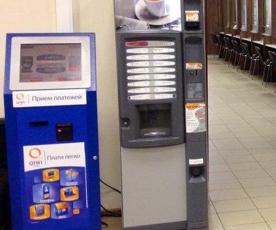 Кемеровчанин не смог снять деньги и сломал платёжный терминал