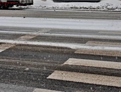 В Прокопьевске пешеход погиб под колёсами Toyota Camry