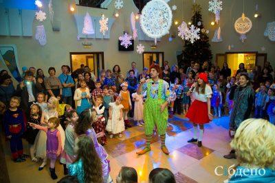 Кемеровчан зовут на благотворительный концерт в театр для детей и молодёжи