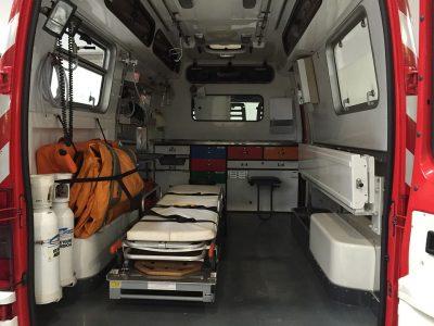 В Прокопьевске водитель ВАЗа сбил двоих пешеходов на зебре