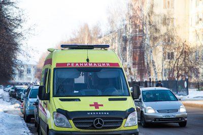 Два грузовика столкнулись на кузбасской трассе, есть погибшие