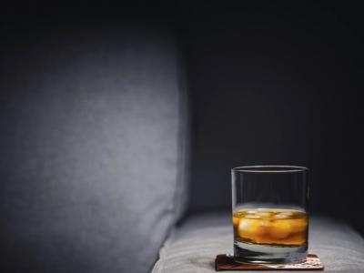 Кузбассовцы стали меньше пить крепкий алкоголь
