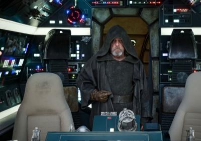 Восьмой эпизод «Звёздных войн» окупился до премьеры