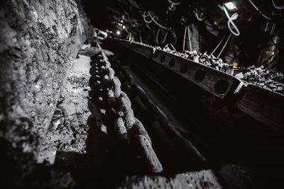 460 человек эвакуировали из шахты «Распадская» из-за пожара