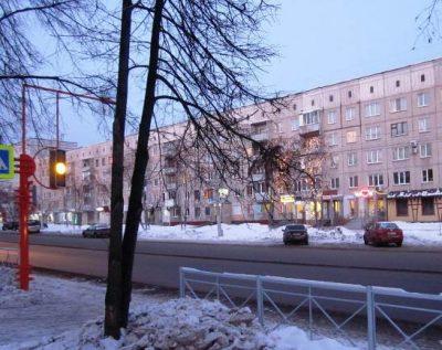 В Кемерове на бульваре Строителей заработает новый светофор