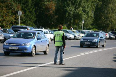 В России для автомобилистов ввели новое правило дорожного движения