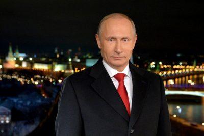 В Кузбассе начался сбор подписей в поддержку самовыдвижения Владимира Путина