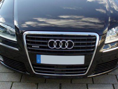 За угон Audi A 80 кузбассовец получил реальный срок в колонии строгого режима