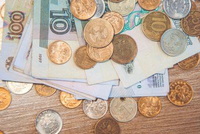 В 2017 году средняя зарплата в Кузбассе превысила 32 600 рублей