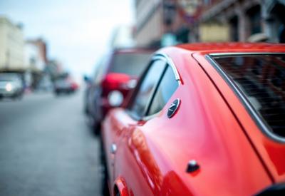 Эксперты назвали самые популярные цвета авто у россиян