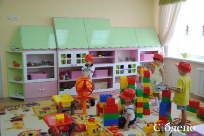 Помещения детского сада в Кемерове закрыли из-за радиации