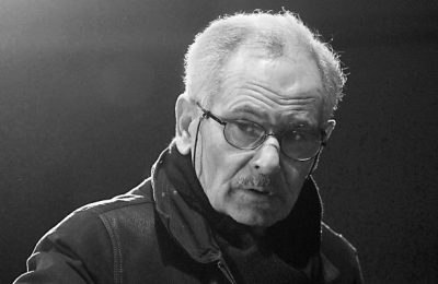 Умер режиссёр фильма «Мэри Поппинс, до свидания!» Леонид Квинихидзе