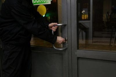 В Кузбассе свою работу завершили все избирательные участки