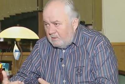 Бывший глава Кемерова прокомментировал пожар в «Зимней вишне»