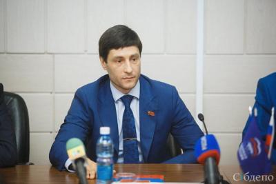 Алексея Синицына назначили сенатором от Кузбасса