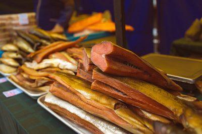 В 2017 году кемеровчане потратили на еду на 4,1 млрд рублей больше, чем новокузнечане