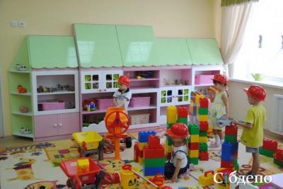 Приставы закрыли в Кузбассе опасный детский сад