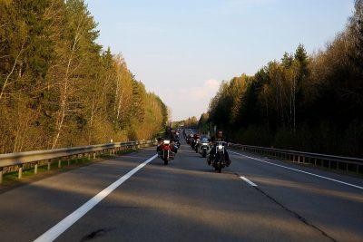 Участников мотопробега «Дороги Победы – на Берлин» не пустили в Польшу